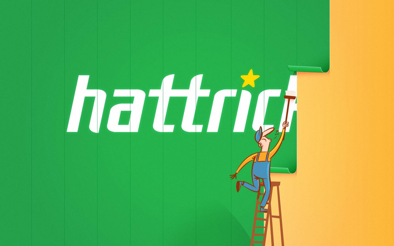logo hattrick gratuit