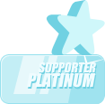 Plaatina-Supporter